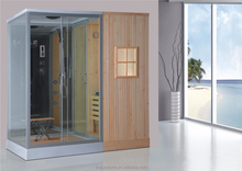SUNZOOM steam and sauna steam shower sauna,sauna bath and steam bath,indoor steam room