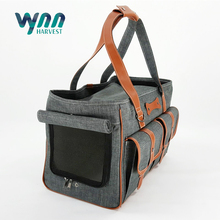 Outdoor new design pet carrier soft sided parts travel bag