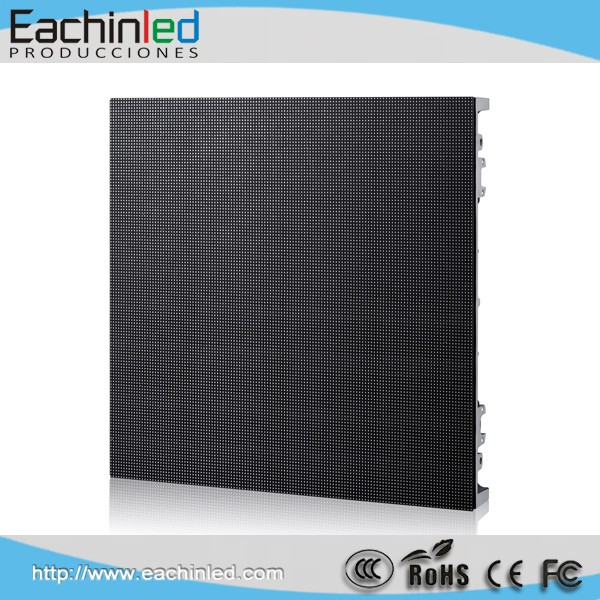P2.9 Indoor Audiovisual Equipment LED Event Display Screen For Conferences