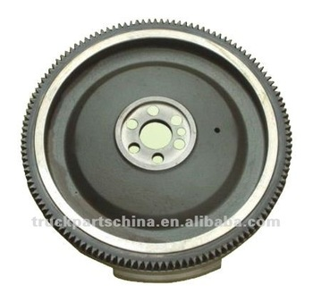 high quality for truck 6BG1 flywheel assembly 1-12331164