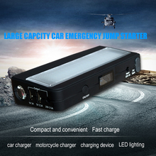 TPF top selling unique multi-function mini car 12v power charger and jump starter for diesel gasoline vehicle