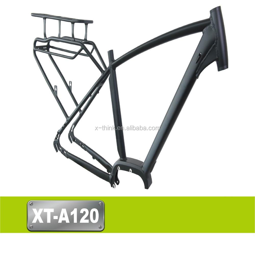 super light carbon road bicycle frame chrome bicycle frame