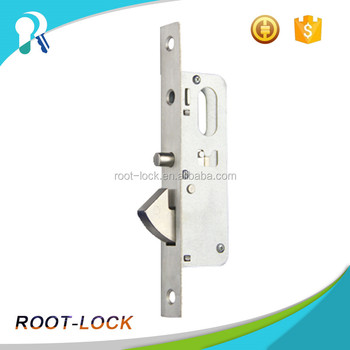 China Manufacturer JH2003 Hook Bolt Cam Door Lock