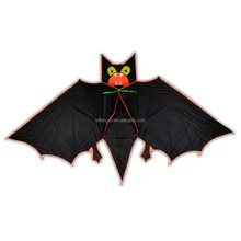 outdoor hot sale toys new bat flying kites from the kite factory
