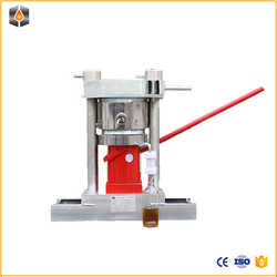 Hydraulic Oil Press Machine Cold Press/cold press oil extracting machine with dewaxing technology