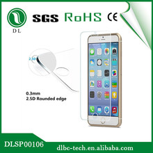 Mobile Phone Use Mirror Mobile Screen Protector for iphone 6