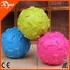 Pet Teeth Training Rubber Dog Toy Ball, Wholesale Cheap Dog Toy Ball Throw