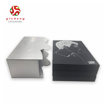 Custom Luxury Drawer Pen Packing Paper Boxes