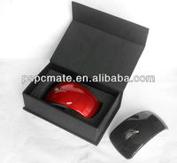 Promotion low price folding mouse wireless mice