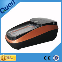 Automatic PVC shoe cover dispenser machine