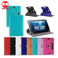 Manufacturer Wholesale Cheap Universal 360 Degree Rotating Stand PU Leather Case for Samsung Galaxy Tab 3 8.0 T310 T311 Tablet