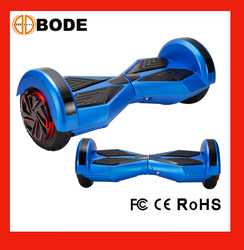 Bulk wholesale Two Wheel Smart Balance Electric Scooter with cheap price(MC-216)