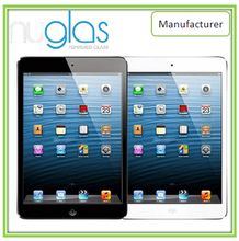 for apple ipad 4 removable tempered glass screen protector, best quality with reasonable price
