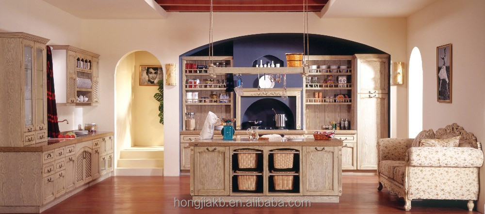 sheesham wood kitchen cabinet
