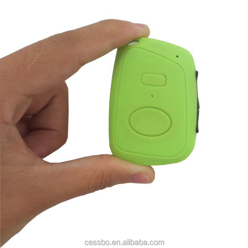 mini gps tracker for personal kids elderly people gsm gps tracker with free app and long battery life