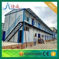 prefabricated building apartments cost-saving temporary use china suppliers restaurant building