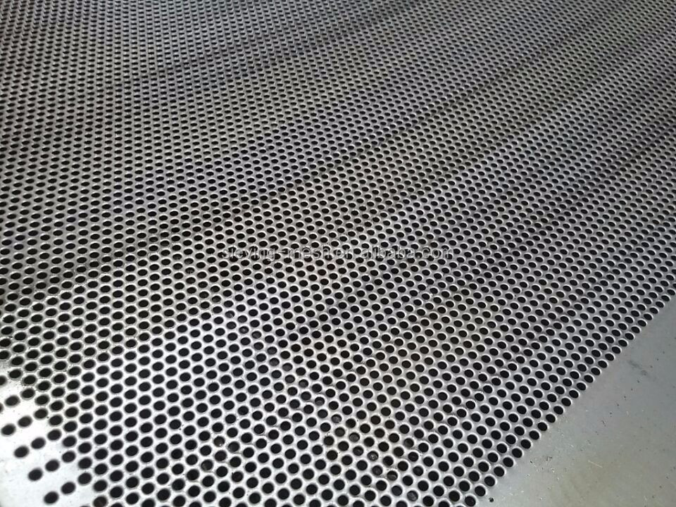 perforated metal factory / stainless steel hole metal sheets / 304 hole metal manufacturer