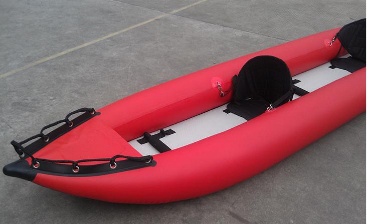 2 Person Fishing Kayak Ocean Kayak Pedal Kayak For Sale