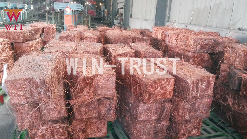 scrap insulated copper wire/specification of copper wire scrap