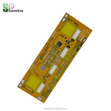 China market of electronic Custom made Mega jack slot game pcb