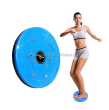 waist twisting exerciser aerobic twister /waist twisting exercise