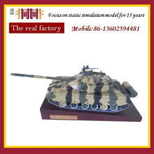 Zinc military die-cast scale tank models lunar rover prototyp from china