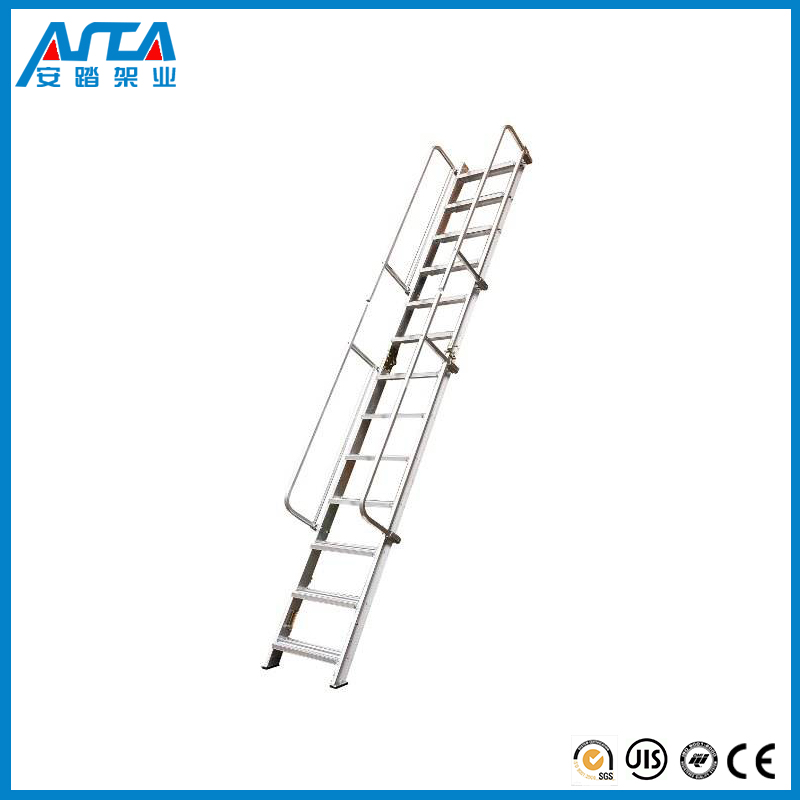 Professional ladder scaffolding made in China