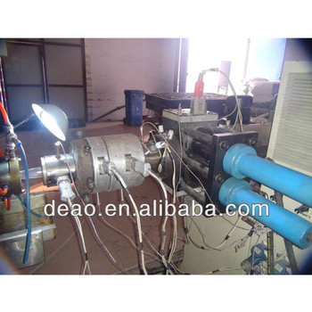 Recycling granulator used melt filtration double piston continuous screen changer