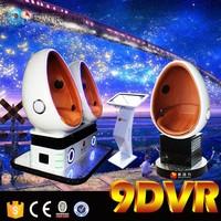 Immersed visual enjoyment 3d glasses virtual reality vr