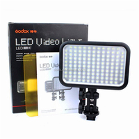 High Quality Godox LED126 for DV Wedding Videography Shooting Camera Led Video Light