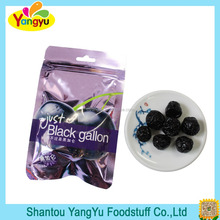 Yummy Blackcurrant Dried Plum