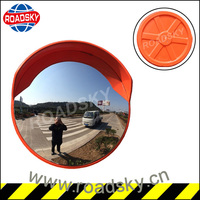 Driveway Rear View Traffic Indoor Convex Mirror