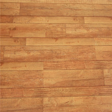 12mm Parquet Class33 ac1 Laminated Floors / Waterproof And Non-slip Laminate Commercial Lvt Wpc Pvc Plank Wood Flooring