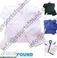 Karate Uniforms / Karate Gi's / Karate Jackets