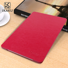 Newest Model OEM logo unbreakable promotional private label hard pc back leather tablet case for ipad pro10.5