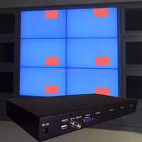 Video Wall Displays Systems and Solutions