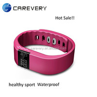 New 2015 smart fitness healthy bracelet for mobile phone/ Healthy life strength fitness bracelet