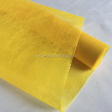 one time use cheap plian fine fiber non woven for table runner