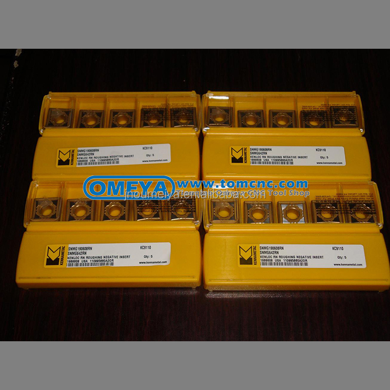 Kennametal high quality p30 tungsten carbide tips for cutting