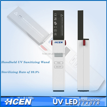 uvc led wand portable uv sterilizer cell phone sanitizer