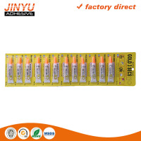 High Quality Strong adhesive automatic extra strong adhesive ceramic construction super glue