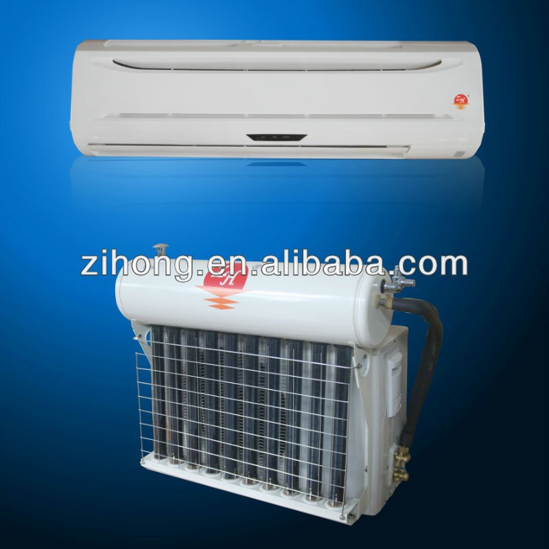Mini Split Wall Mounted Solar Air Conditioning