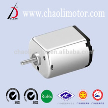 no commutation spark 24.4mm motor CL-FF030SC for Instruments and meter teaching demonstration