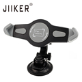 7 to 11 inches stand holder adjustable 360 degree rotation universal car tablet holder