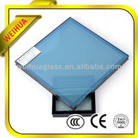 Silicone Sealant Insulating Glass with CE / ISO9001 / CCC