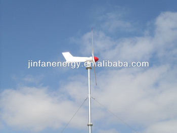 2kw Wind Turbine Prices/Off-grid System/On-grid System
