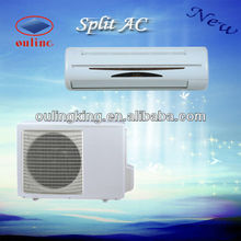 R22/R410a gas split universal air conditioner model