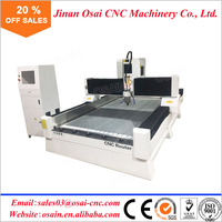 Osain 1325 Widely Used Woodworking Series CNC Routers / CNC Wood Router For Sale