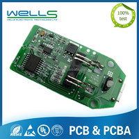 Control Board PCBA design assemble doorbell pcb multilayer pcb china prototype