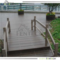 Dock PVC outdoor flooring